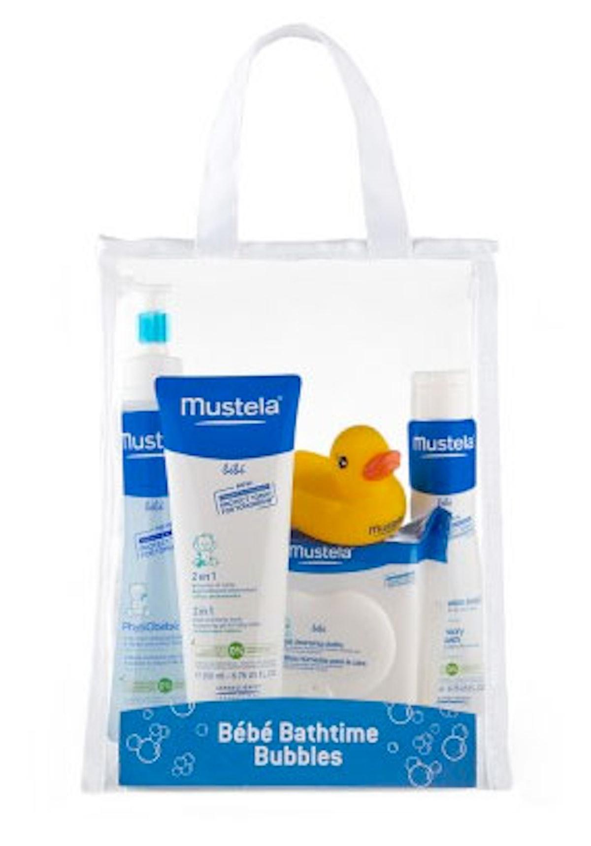 Mustela Baby Care