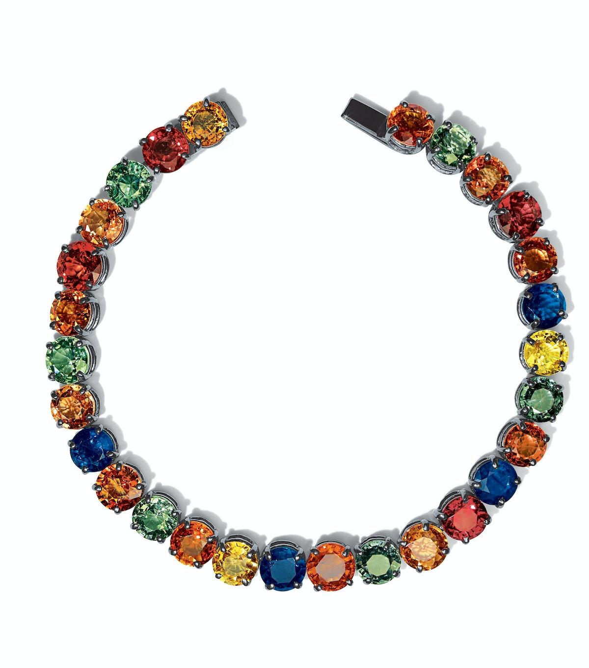 Jack Vartanian bracelet