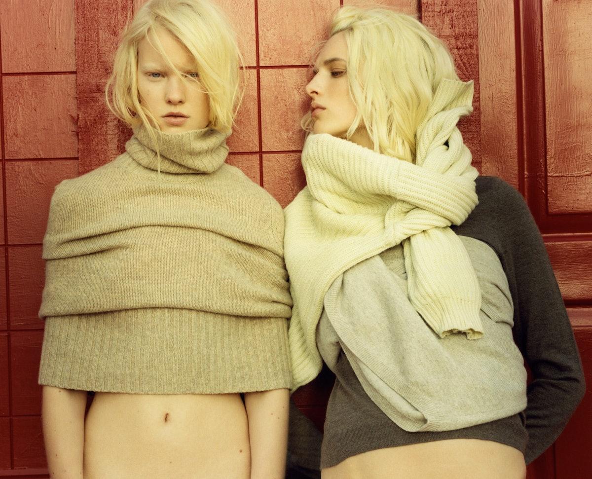Max Mara sweater