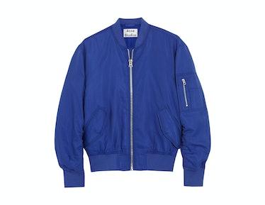 Acne bomber jacket