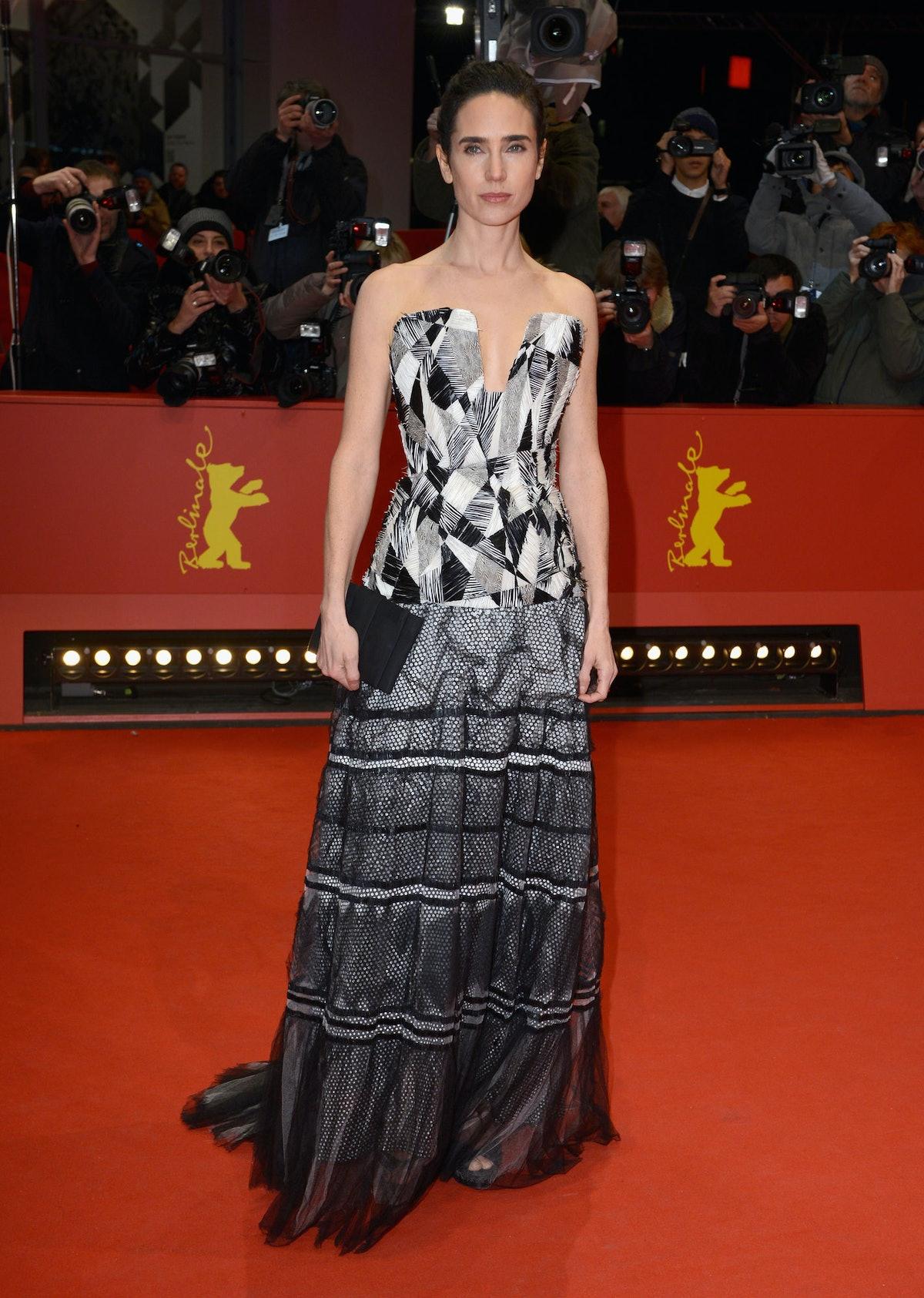 Jennifer Connelly Berlin International Film Festival