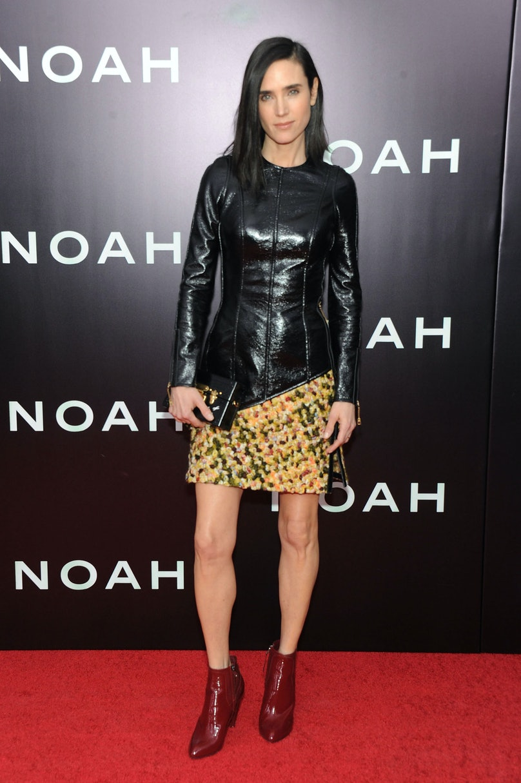 Jennifer Connelly Noah Premiere