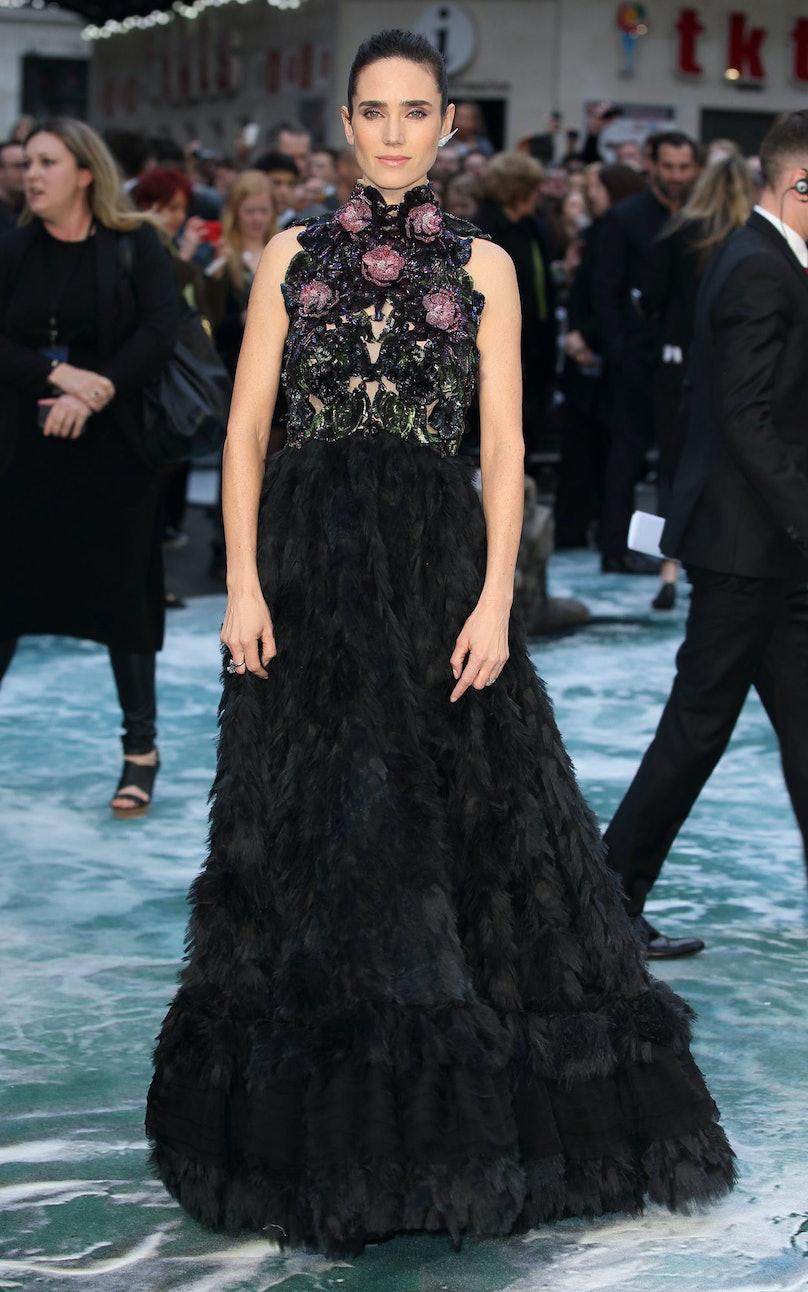 Jennifer Connelly Noah London Premiere