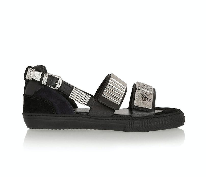 toga sandals