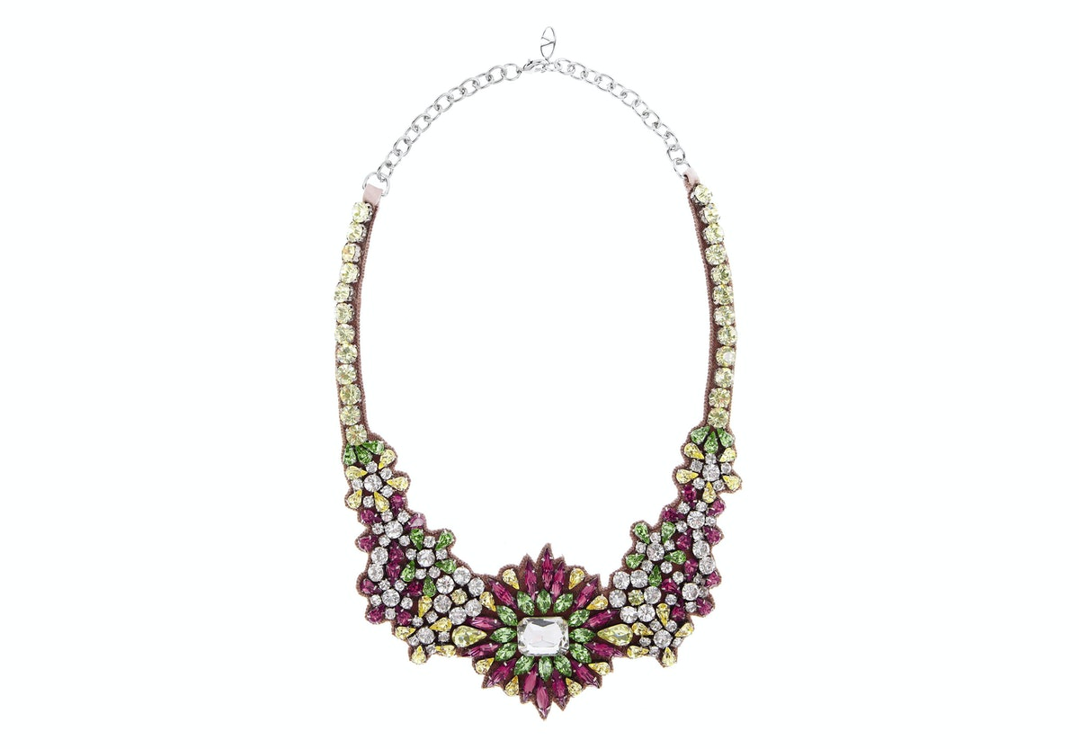 Valentino necklace