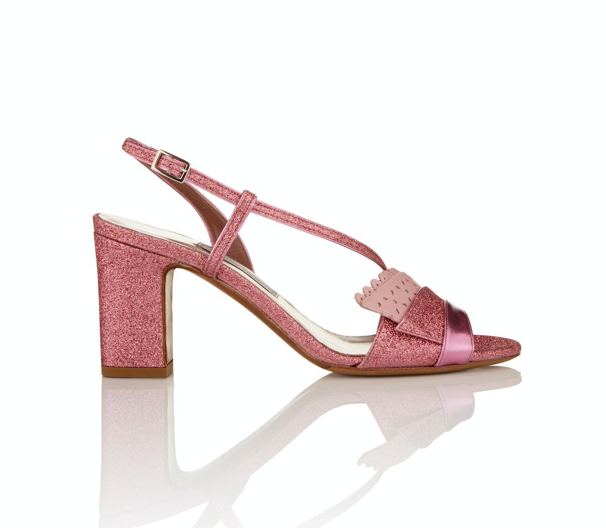 Tabitha Simmons Bunny Sandals