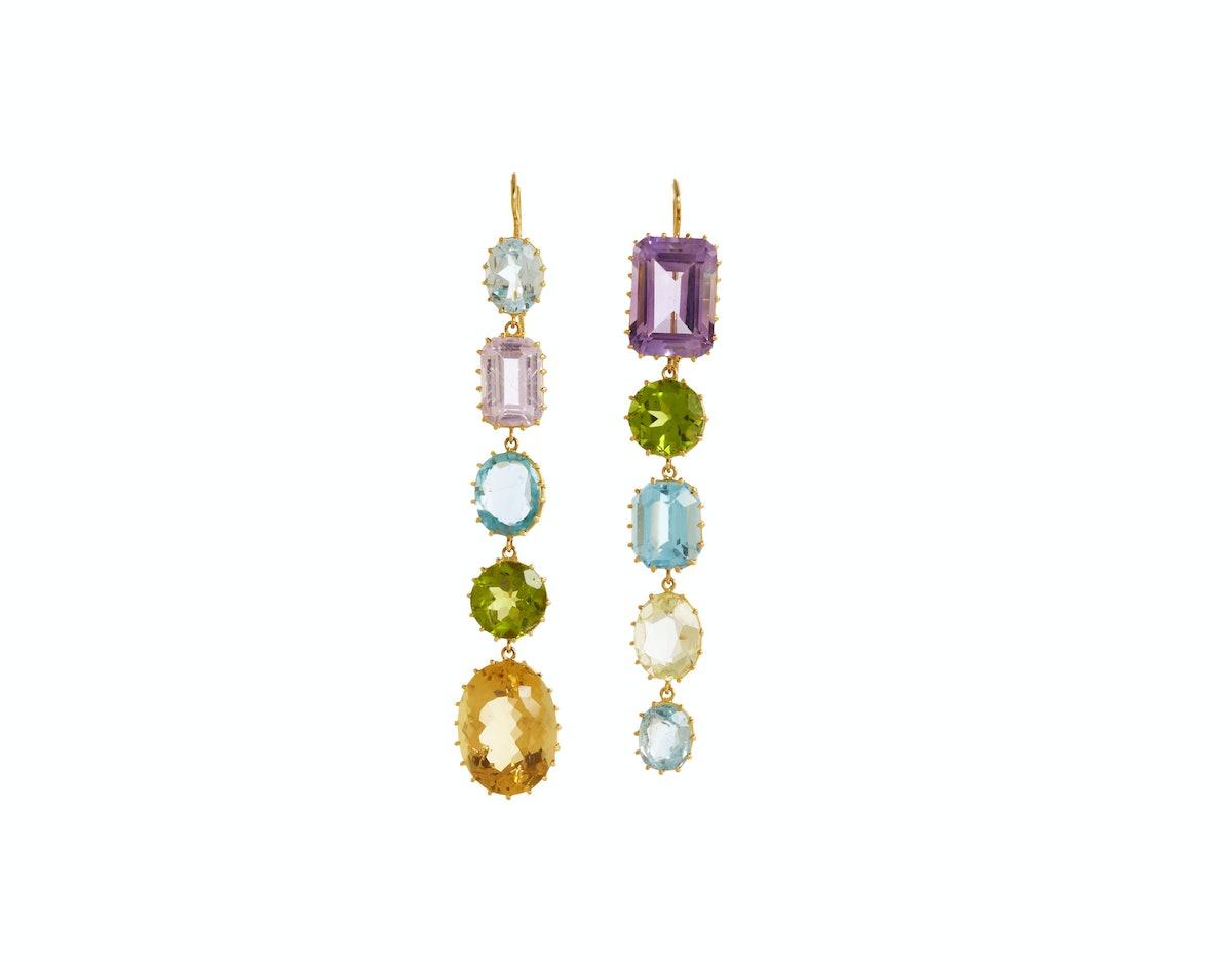 Renee Lewis earrings