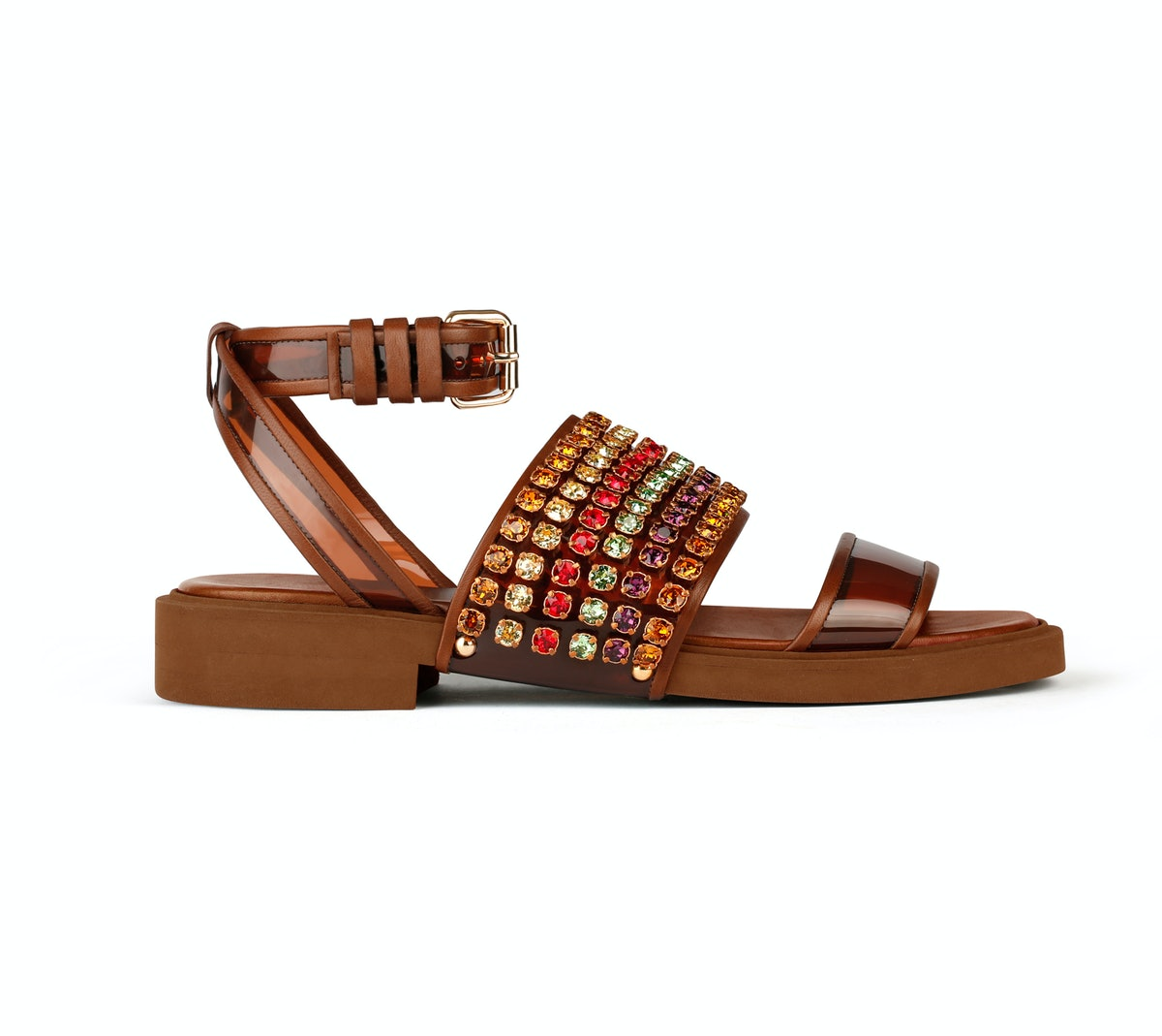 Givenchy by Riccardo Tisci sandals