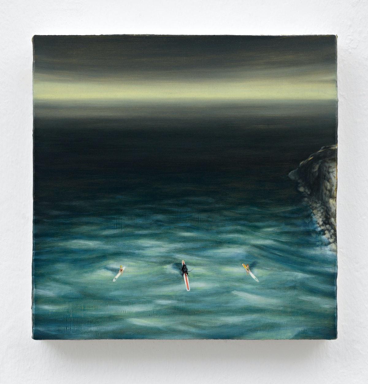 Dan Aetto Surfers