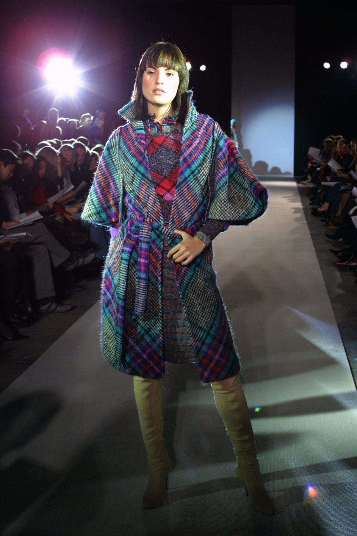 Missoni / Fashion in Motion at the V&A