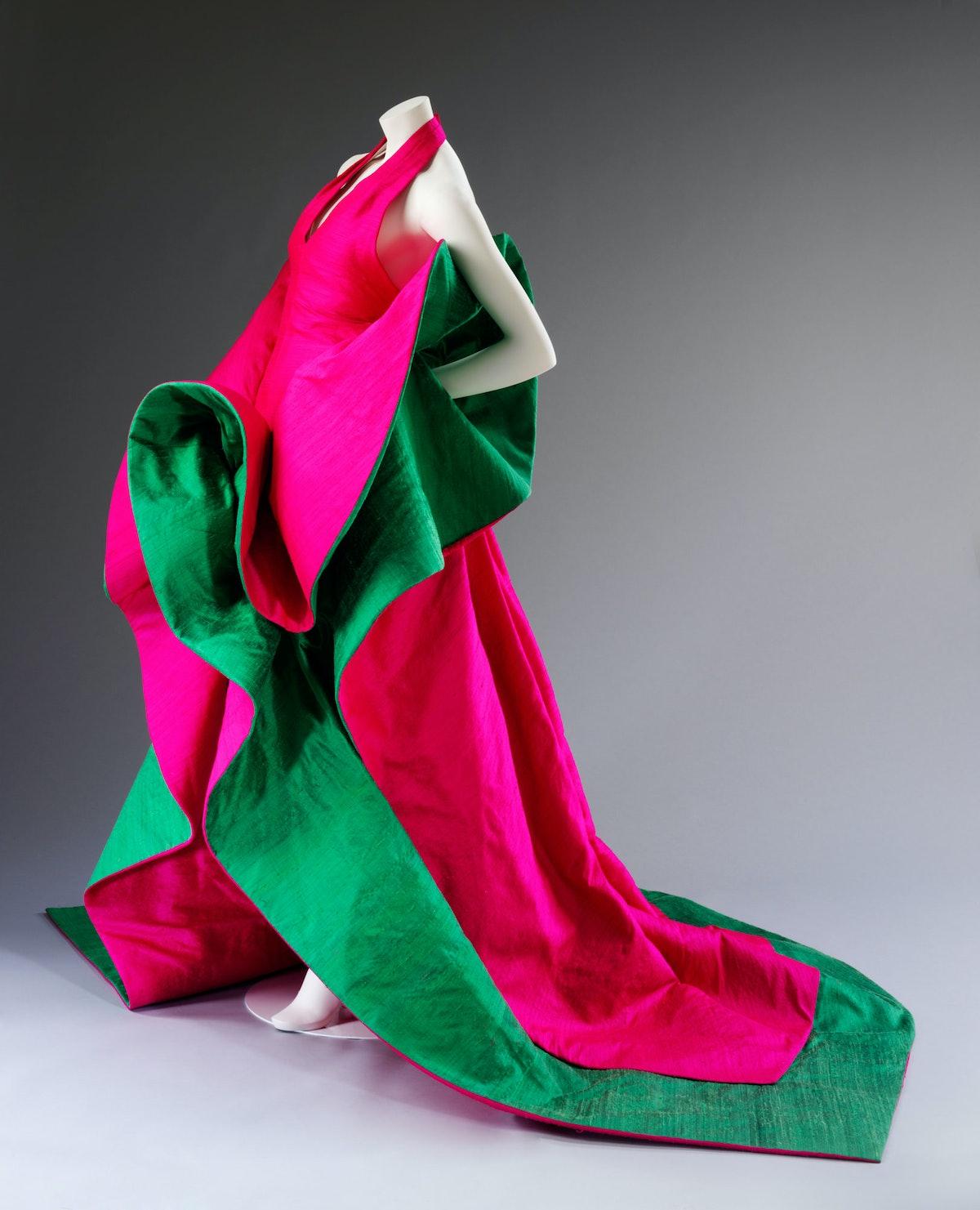 Roberto Capucci dress