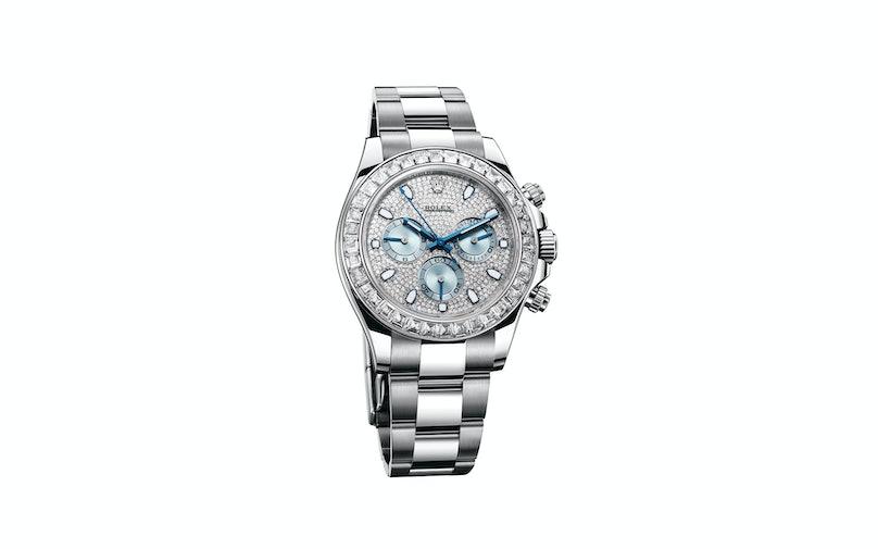 Rolex Watch Baselworld