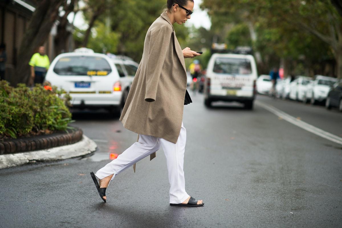 Australian Street Style