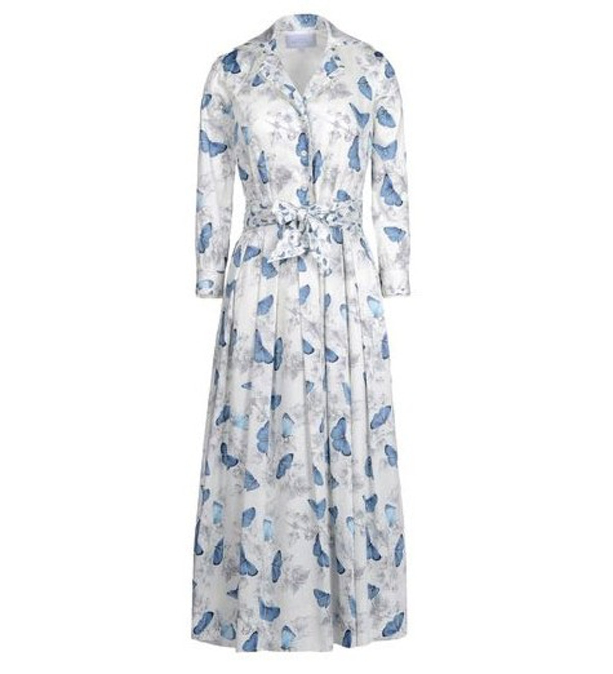 Luisa Beccaria Dress