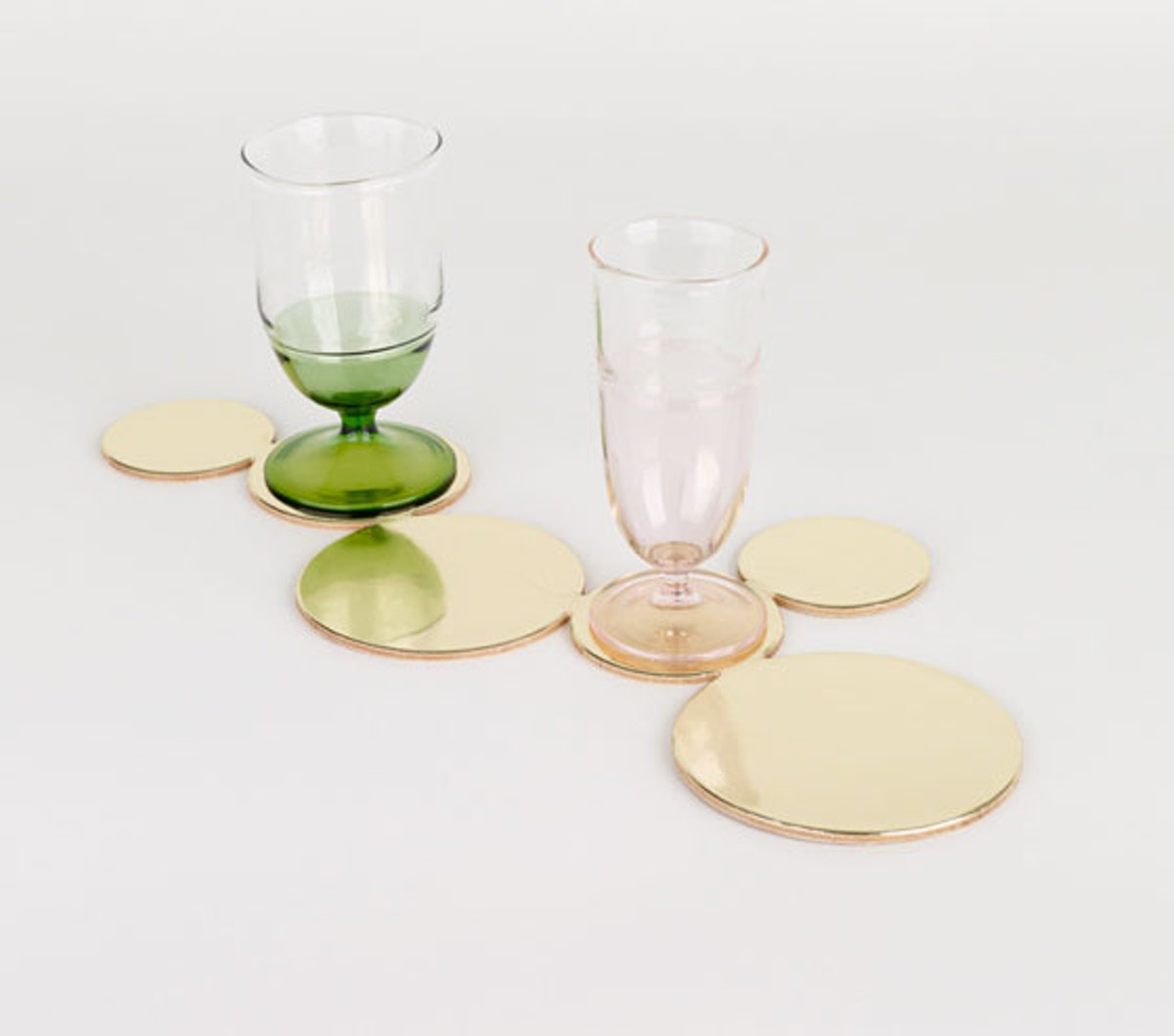 Martino Gamper Coasters