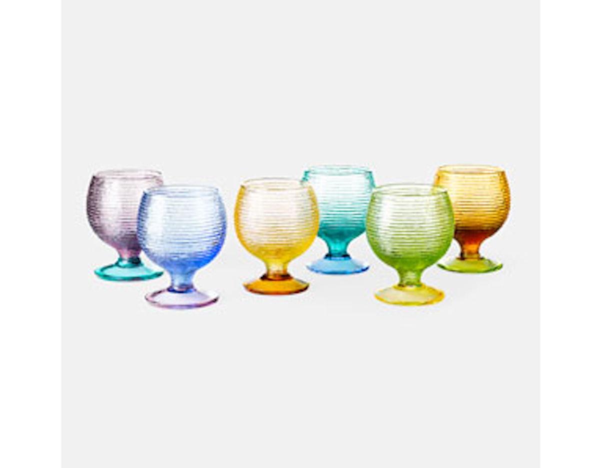 MoMA Goblets