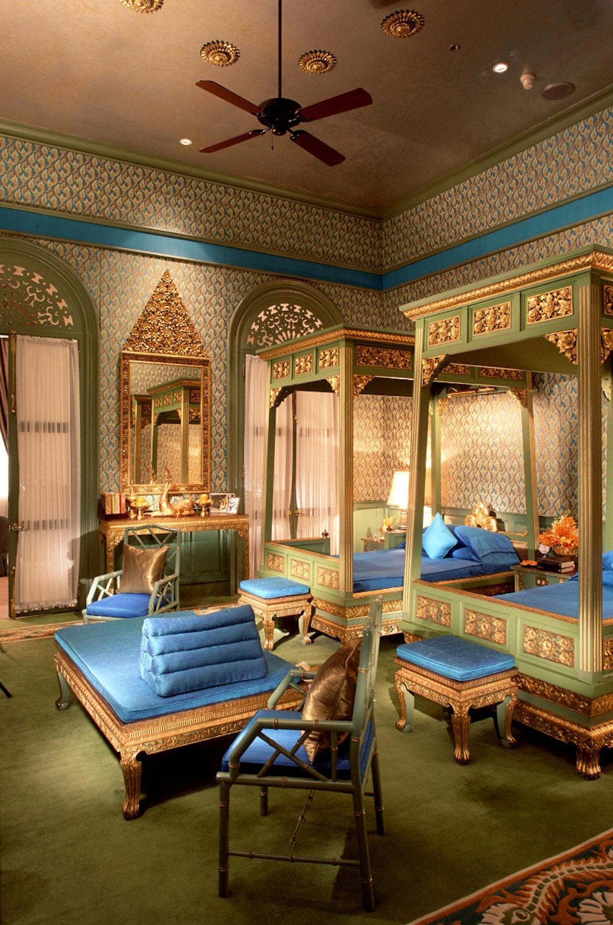 Heritage Authors' Suites, Mandarin Oriental Hotel