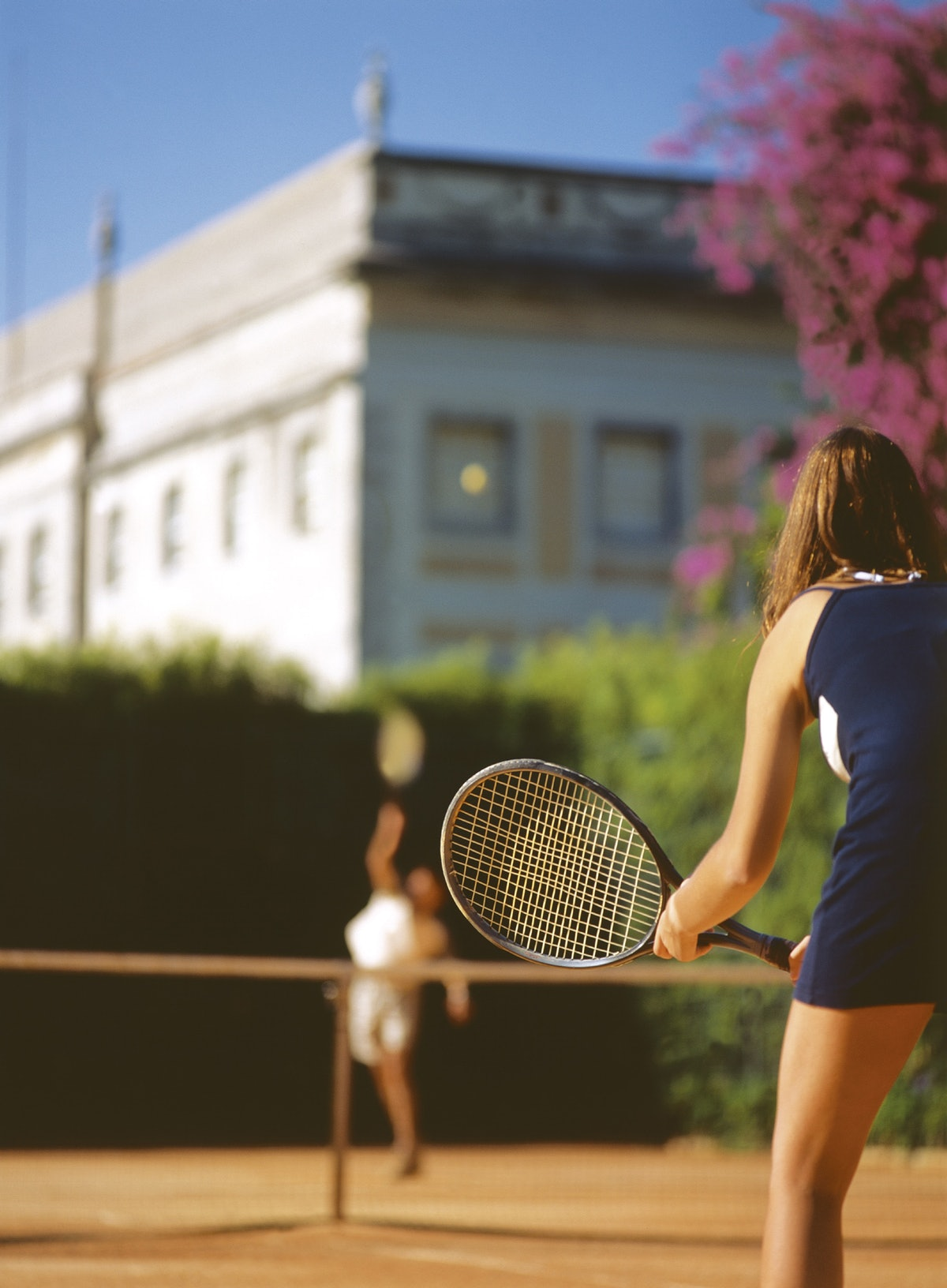 ivoli Palacio de Seiteis tennis