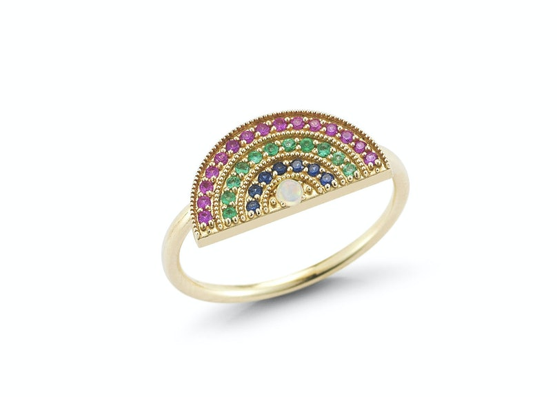 Andrea Fohrman Ring