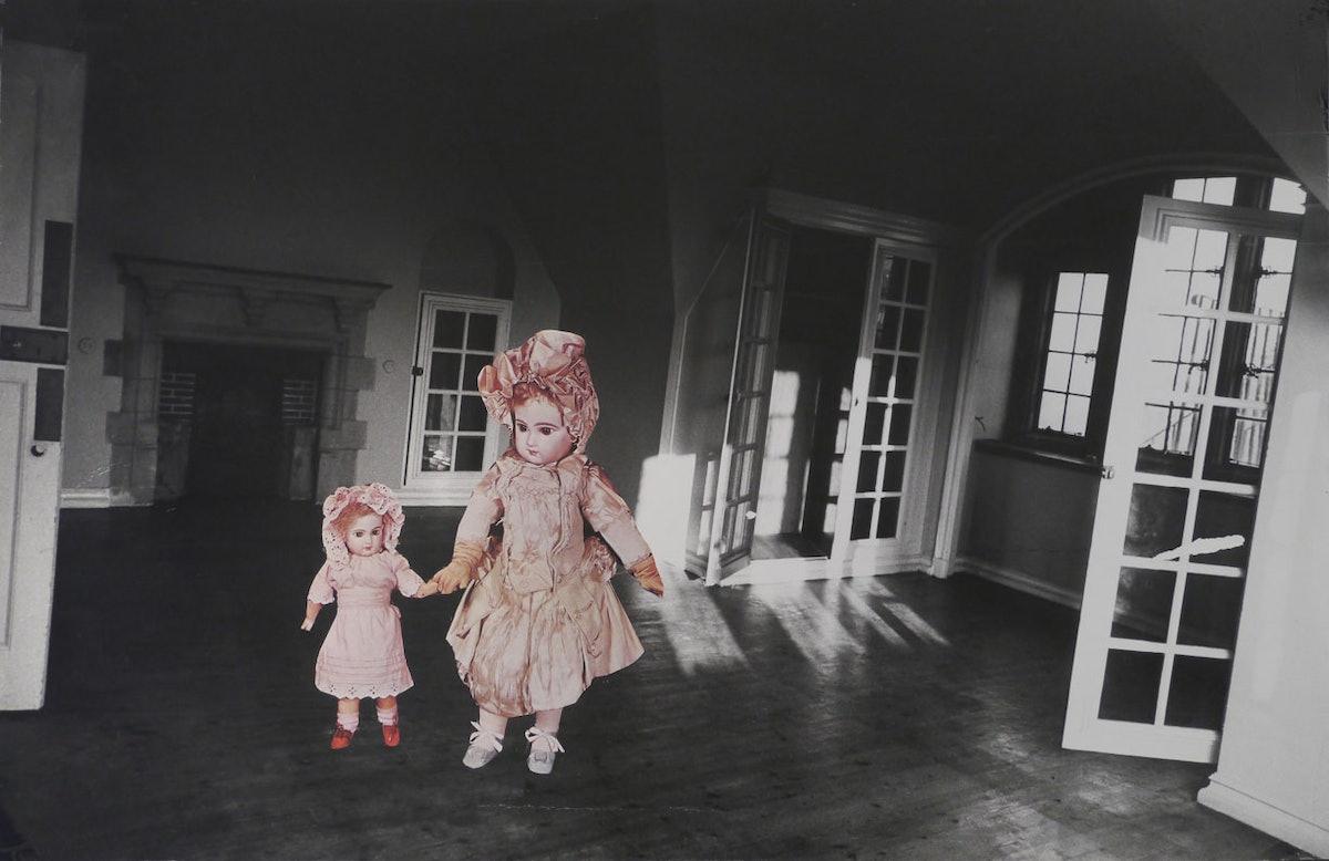 Penny Slinger Living Dolls