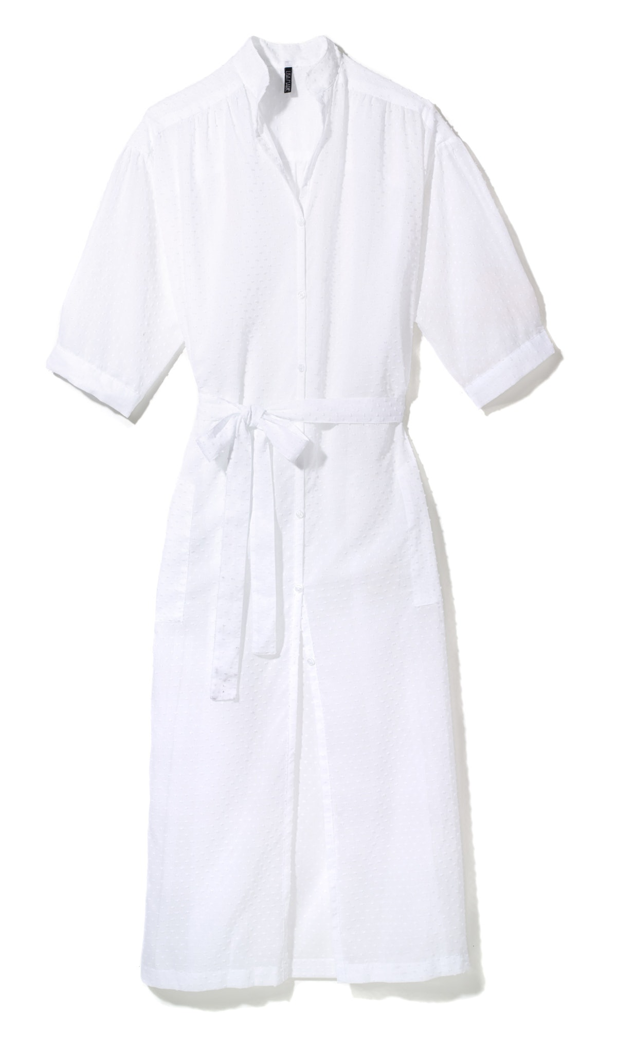 Lisa Marie Fernandez dress,