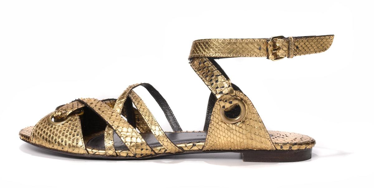 Donna Karan New York sandals
