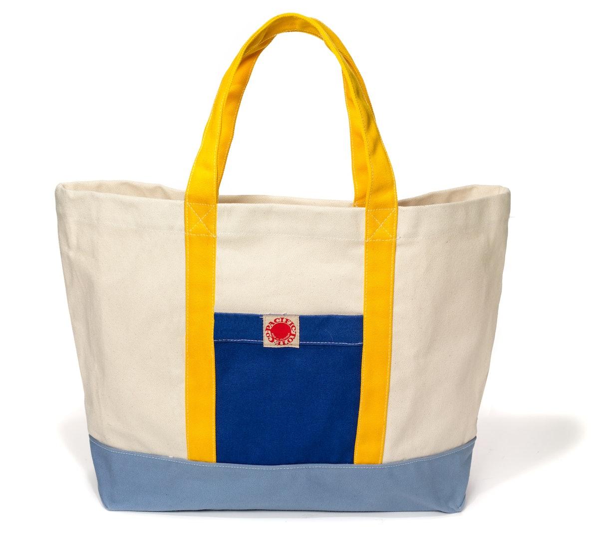 Pacific Tote Company bag