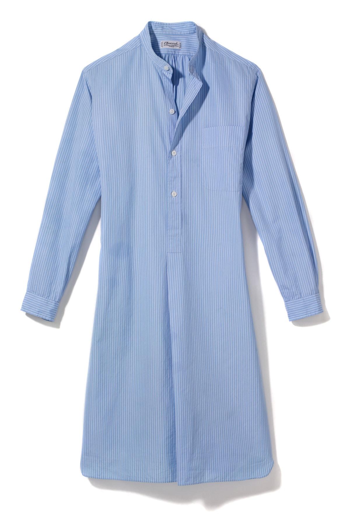 Charvet nightshirt