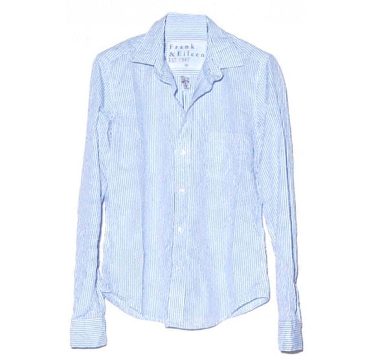 Frank & Eileen Button Up Shirt