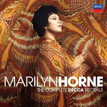 Debbie Harry Marilyn Horne