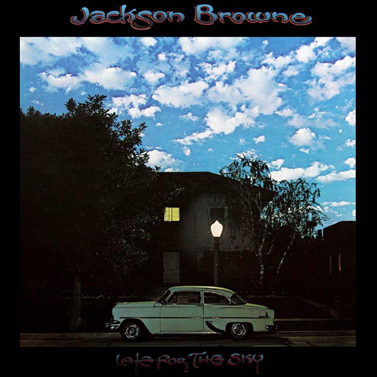 Jackson Browne Daft Punk