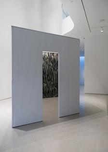 Guillermo Kuitca Installation