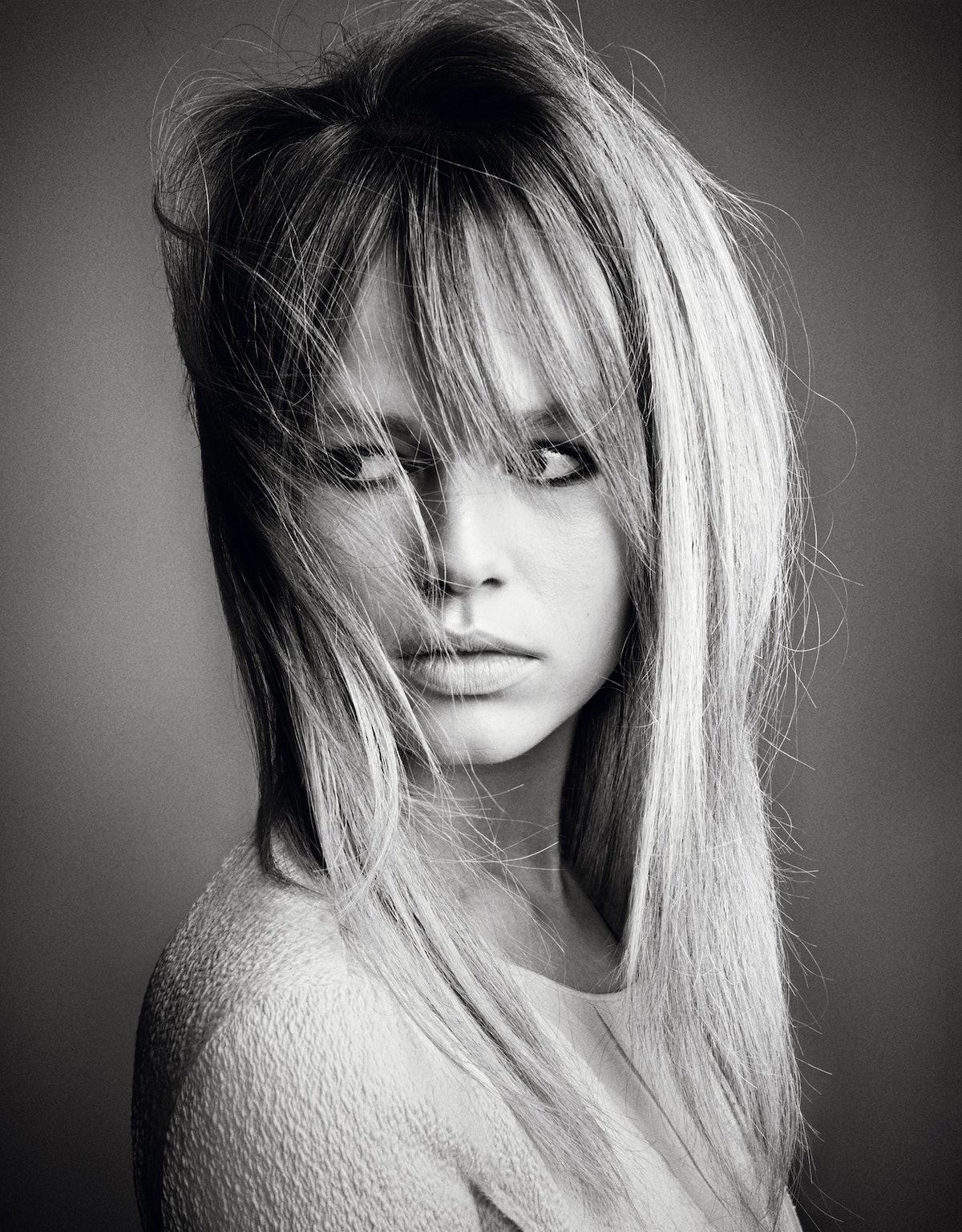 Guido Palau Modern Mod Hair