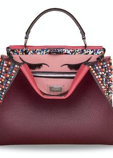 Adele Fendi Bag
