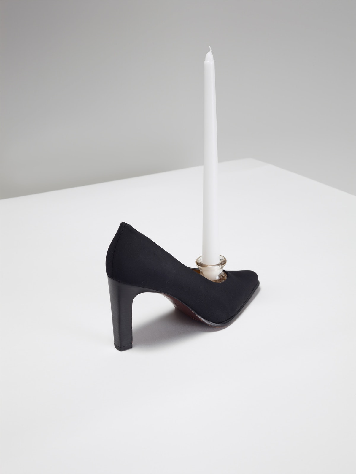 Carl Andre Foot Candle