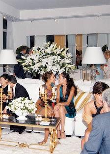 De Beers U.S. launch party