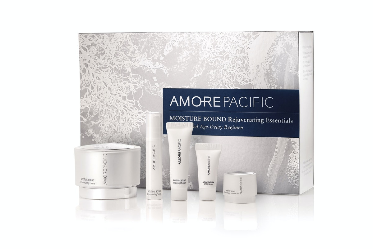 Amore Pacific Skincare