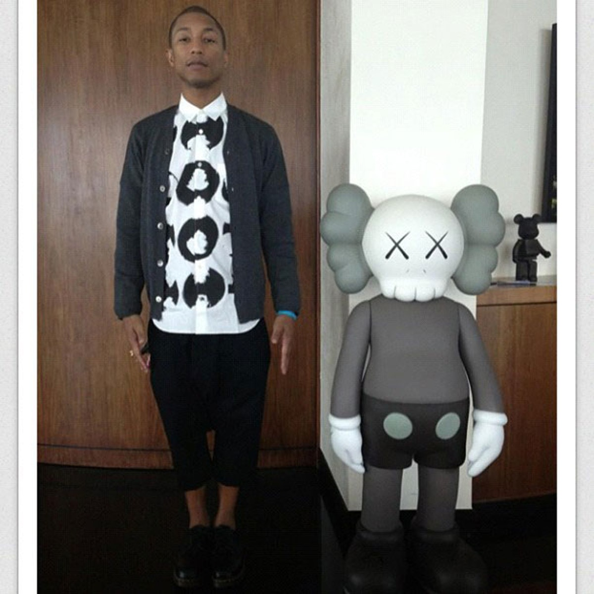 Pharrell Williams Instagram