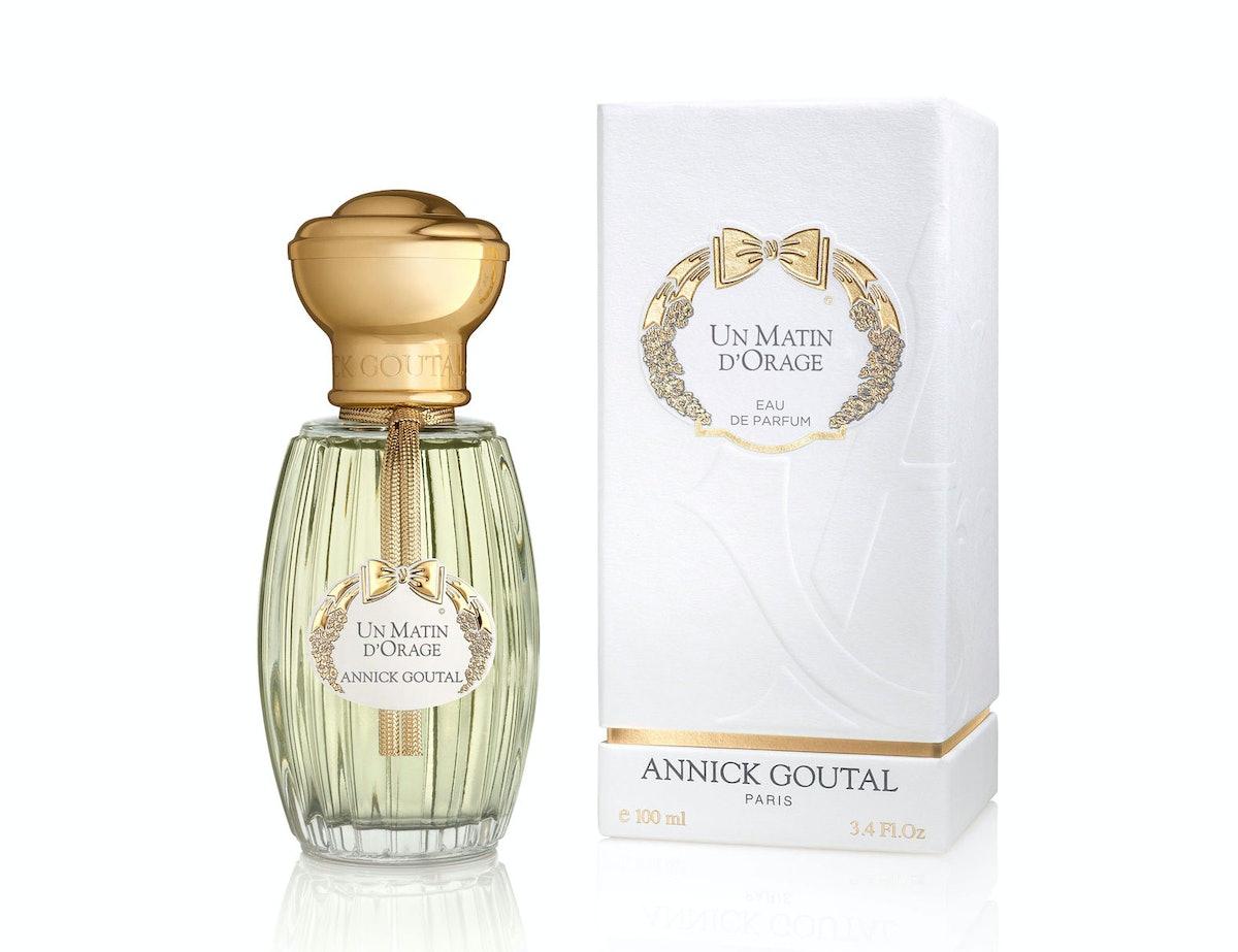 Annick Goutal Fragrance