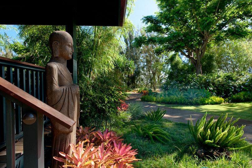 Lumeria Crystal Spa, Maui, Hawaii