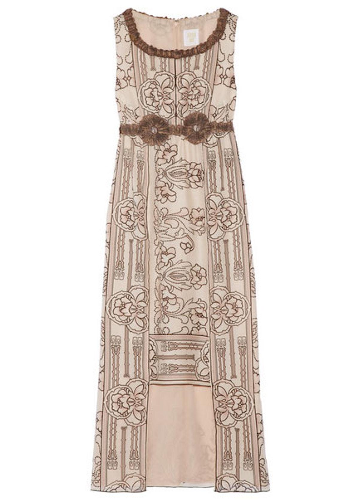 Anna Sui Dress