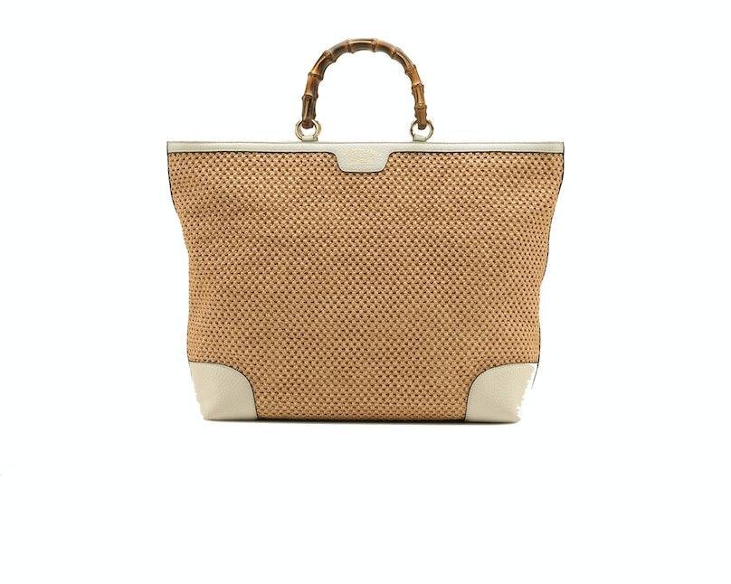Gucci Beach Bag