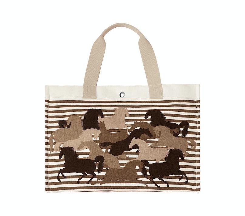 Hermes Beach Bag