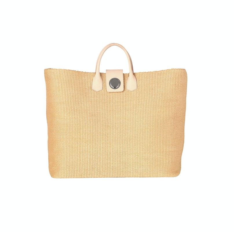 Giambattista Valli Beach Bag