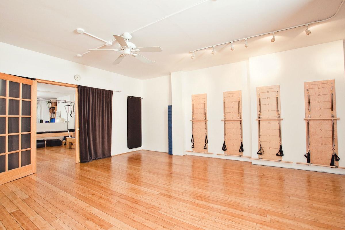 Sixth Street Pilates