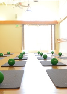 Core Fusion Sport at Exhale Mindbody Spa