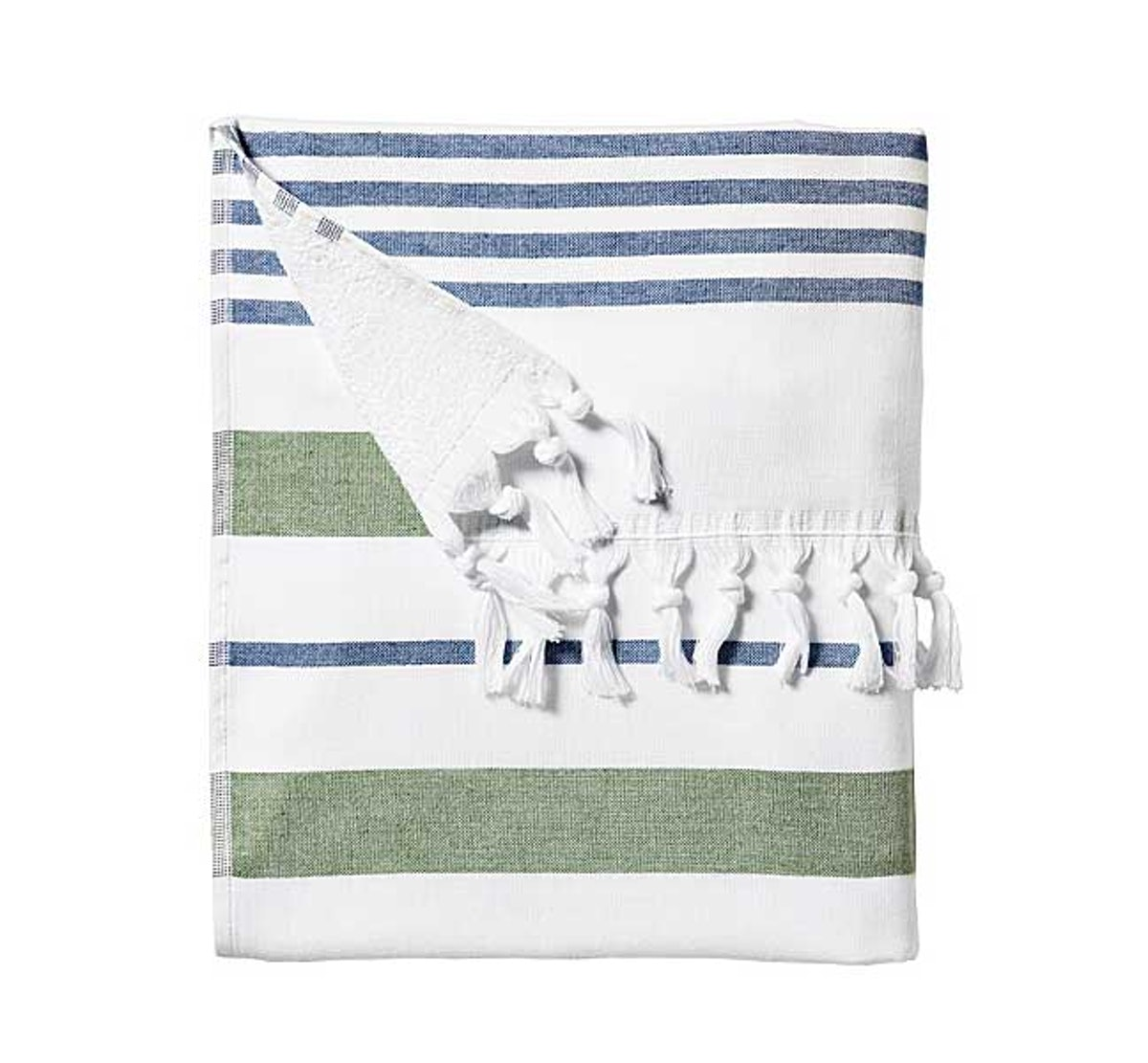 Serena & Lily Fouta Beach Towel