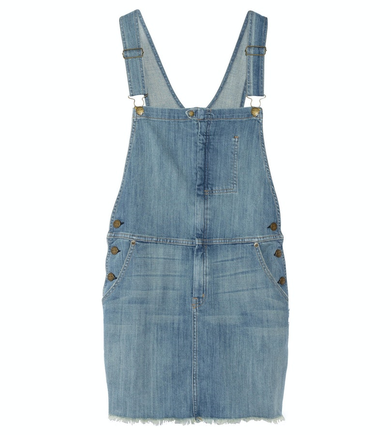 Current/Elliot Overall