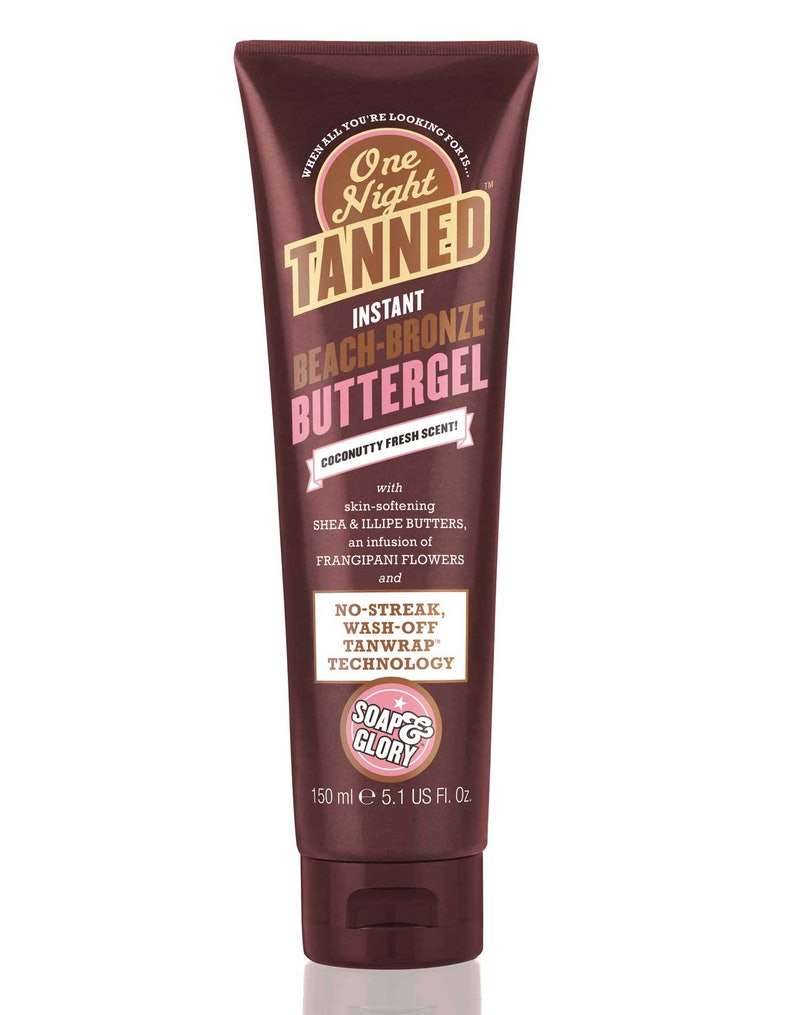 Soap and Glory Sunless Tanner