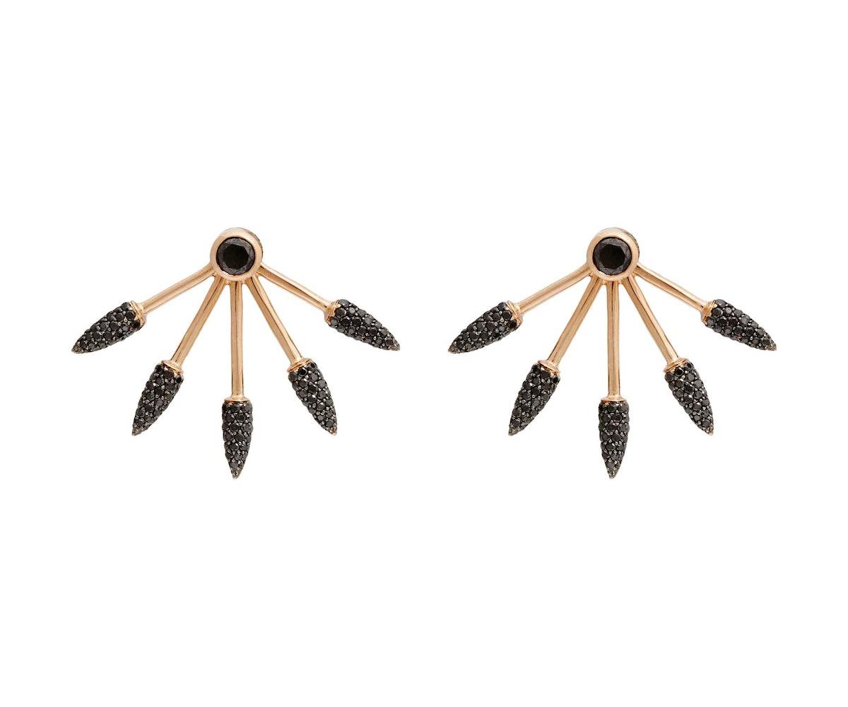 Pamela Love Fine Jewelry earrings